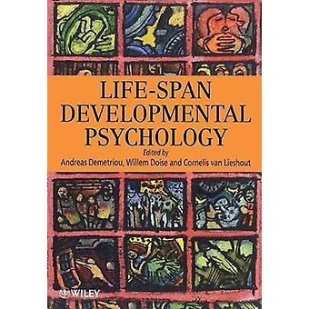 Entwicklungspsychologie der Lebensspanne von Demetriou & Andreas