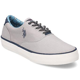 Chaussures homme US Polo Assn GALAN4019S9 GALAN4019S9C1GREY