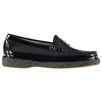 Bass Weejuns Womens High Shine Penny Loafer