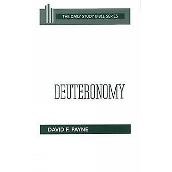 Deutéronome DsbOT par Payne & F. David