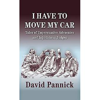 I Have to Move my Car by Pannick & David
