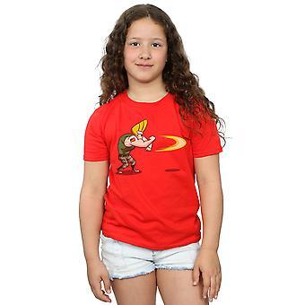 Vincent Trinidad meisjes Sonic Bravo T-Shirt