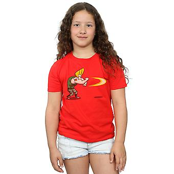Vincent Trinidad dziewczyny Sonic Bravo T-Shirt