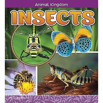Insects by Janet Riehecky - 9781474734585 Book