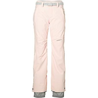 ONeill Strawberry Cream Star Womens Snowboarding Pants