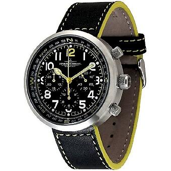 Zeno-Watch Herrenuhr Rondo Chronograph 2020 B560-a19