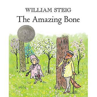 The Amazing Bone by William Steig - William Steig - 9780312564216 Book