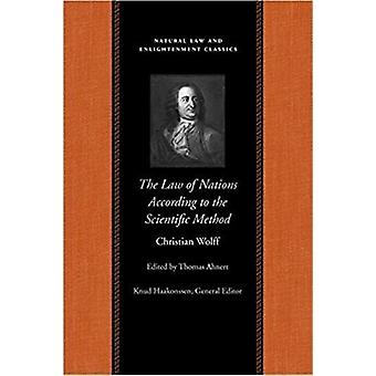 The Law of the Nations by Professor of Music & Classics Emeritus Chri