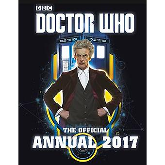Doctor Who - The Official Annual 2017 - 9781405926492 Book