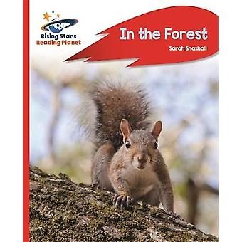 Reading Planet - In the Forest - Red A - Rocket Phonics by Reading Pla