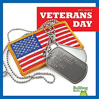 Veterans Day by Rebecca Pettiford - 9781620314654 Book