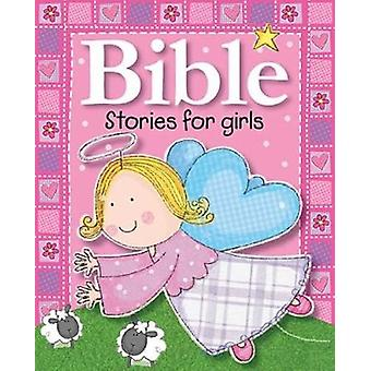 Bible Stories for Girls by Lara Ede - 9781848799950 Book