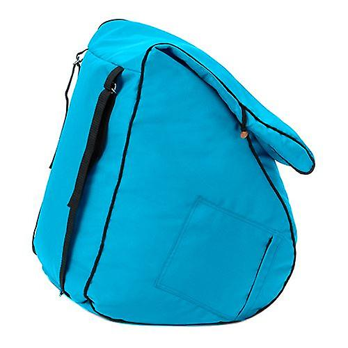 Wedge Lounger Turquoise Bean Outdoor Bag 'kai' Backpack Resistant Water QrtxsChd
