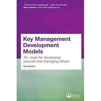 Key Management Development Models - 70+ Tools for Developing Yourself