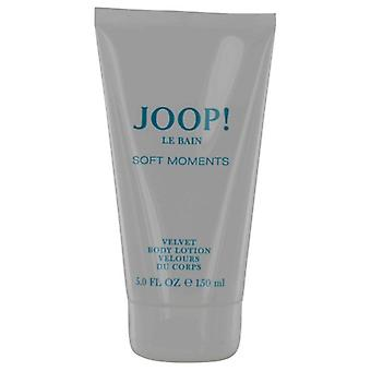 JOOP! LE BAIN SOFT MOMENTS by Joop! BODY LOTION 5 OZ (LIMITED EDITION)