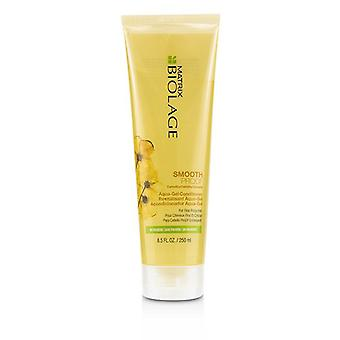 Matrix Biolage SmoothProof Aqua-Gel Conditioner (For Fine, Fizzy Hair) 250ml/8.5oz