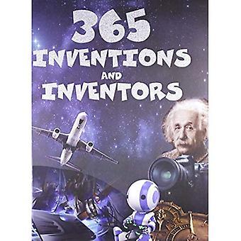 365 Inventions & Inventors