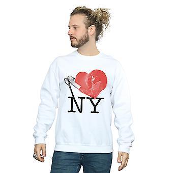 Joey Ramone menn ' s I Heart ny Pullover