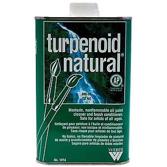 Natural Turpenoid 31.98 Ounces 1814