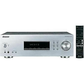 Stereo receiver Pioneer SX-20-S 2x 100 WSilver