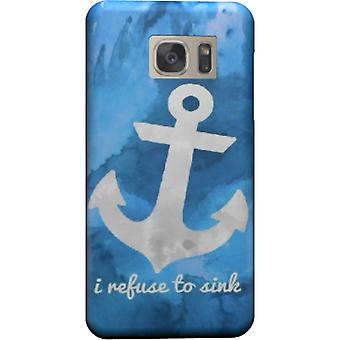 I refuse to sink cover for Galaxy Note 5
