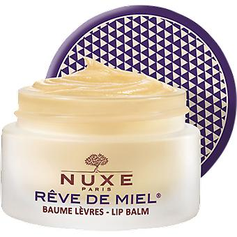 Nuxe Rêve de Miel Lip Balm Limited Edition - Purple