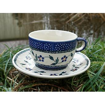 Cup Saucer 200 ml vol. tradition 71, BSN s-275