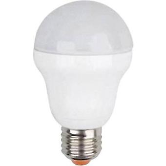 LED E27 Droplet 7.5 W = 40 W RGB (Ø x L) 60 mm x 110 mm EEC: A JEDI Lighting colour-changing, dimmable 1 pc(s)