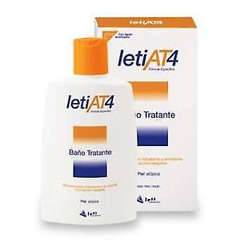 Leti At Leti-4 Tratante Bathroom 200Ml