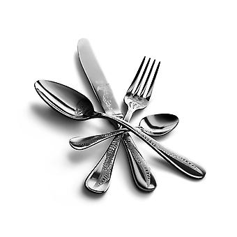 Mepra Caccia 5 pcs flatware set