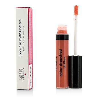 Laura Geller farve dyngvåd Lip Gloss - #Melon Infusion 9ml/0,3 oz
