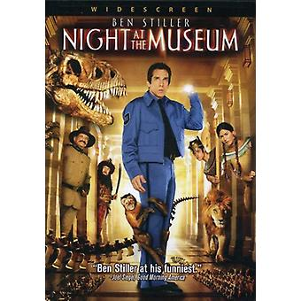 Night at the Museum [DVD] USA import