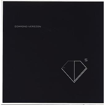 Diamant Version - EP5 [Vinyl] USA import