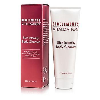 Bioelements Vitalization Rich Intensity Body Cleanser - 236ml/8oz