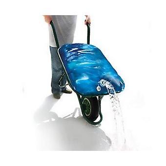 80 litrów wody Bag PE budowniczych ogród jeździectwo
