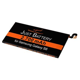 Battery for Samsung Galaxy S6 SM-G920F