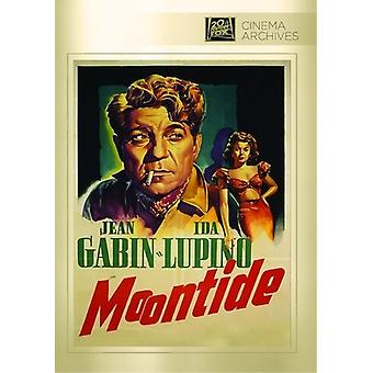 Moontide [DVD] USA import
