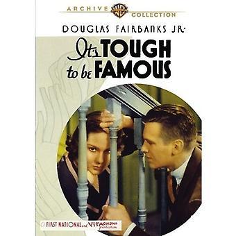 Es ist hart für sein berühmt (1932) [DVD] USA import