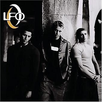 LFO - Lfo [CD] USA importerer