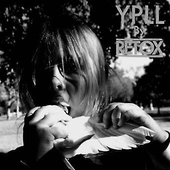 Retox - Ypll [CD] USA import