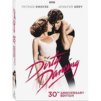 Dirty Dancing : 30ème anniversaire [DVD] USA import