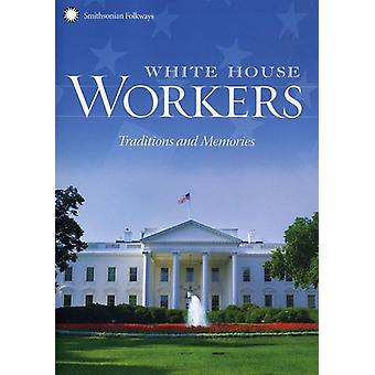 White House Workers [DVD] USA import