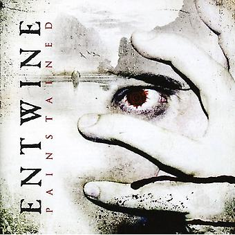 Entwine - Painstained [CD] USA import
