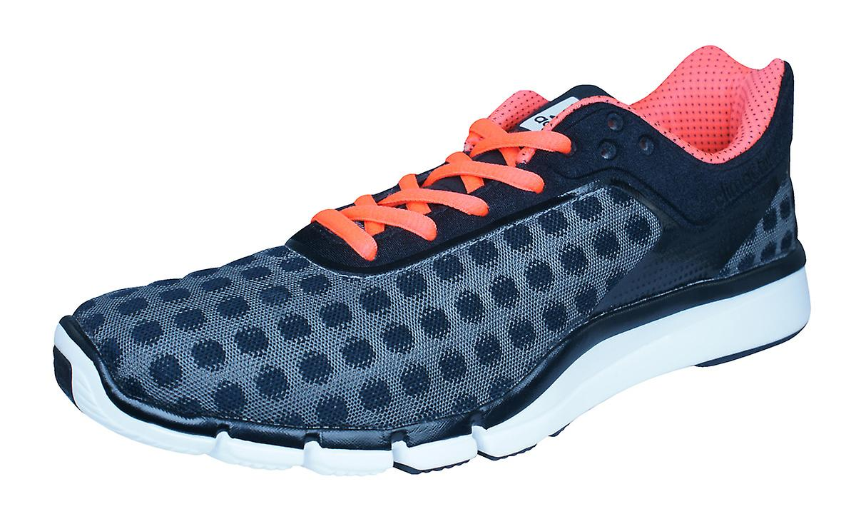 adidas Adipure 360.2 Chill Mens Running Trainers / Shoes - Black