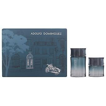 Adolfo Domínguez Bamboo Water Lot 2 Pieces (Man , Perfumes , Perfumes)