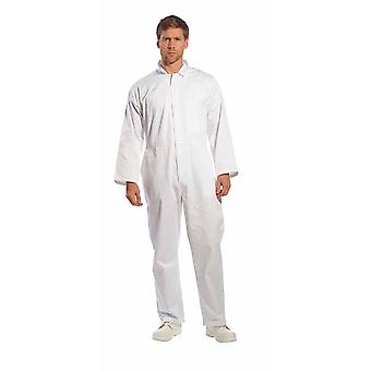 Portwest - Food industrie utilisation Coverall Boilersuit