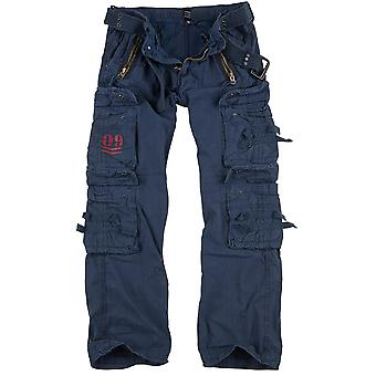 Surplus pants of Royal traveler