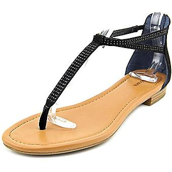 Style & Co. Womens Brinna Split Toe Casual T-Strap Sandals US