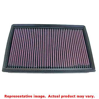 K&N Drop-In High-Flow Air Filter 33-2272 Fits:FORD 1992 - 2003 CROWN VICTORIA V
