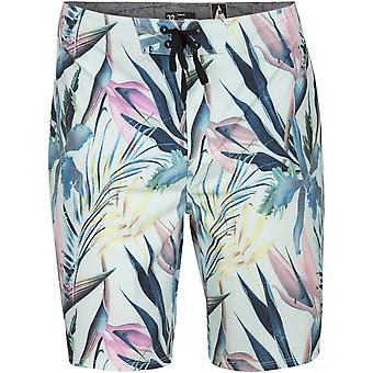 Hurley JJF fantôme cartes Short de planchiste technique